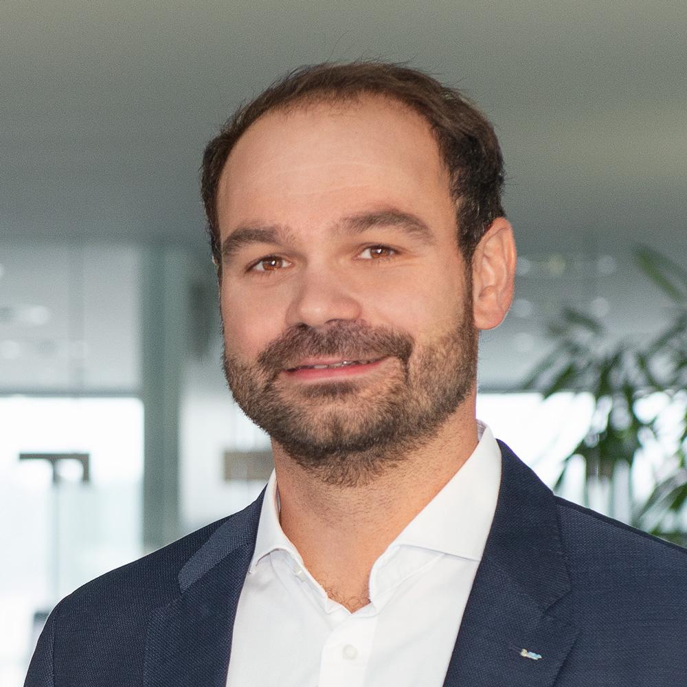 Daniel Szkutnik