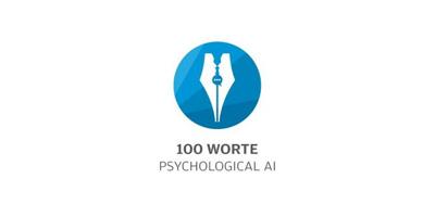 Logo 100 Worte